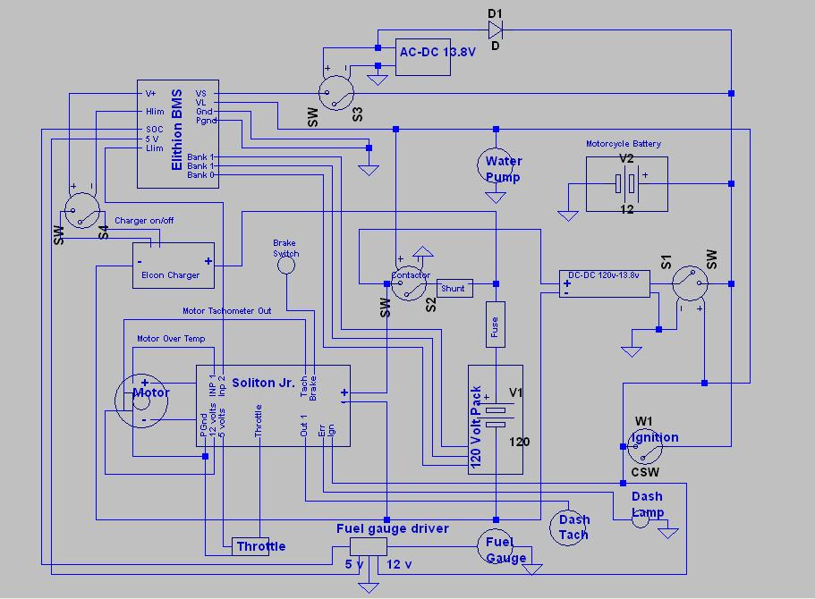 EV Midget wiring diagram bms wiring diagram cam wiring diagram \u2022 free wiring diagrams  at eliteediting.co